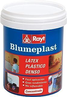 comprar comparacion Rayt 157-09 Blumeplast M-20: Látex plástico denso, sellador de superficies de yeso, cemento, estuco, madera, y sellante pa...