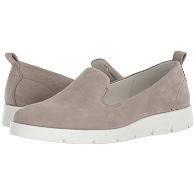 ECCO Bella Slip-On (Warm Grey) Women