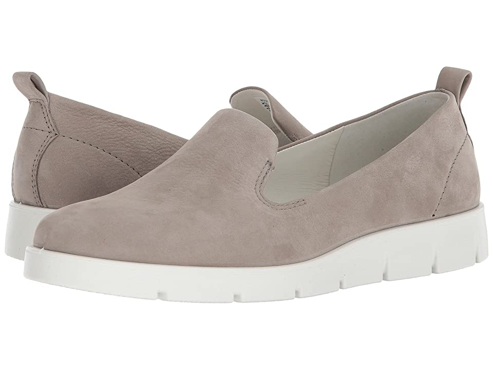 ECCO Bella Slip-On (Warm Grey) Women