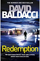 Redemption (Amos Decker series Book 5) (English Edition) Format Kindle