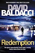 Redemption (Amos Decker series Book 5) (English Edition)