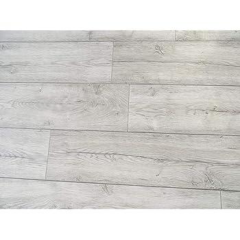 PVC Bodenbelag in hellen Holzplanken kleines Muster 9,95/€//m/²
