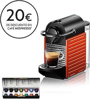Mejor Maquina Cafe Nespresso Pixie de 2020 Mejor valorados
