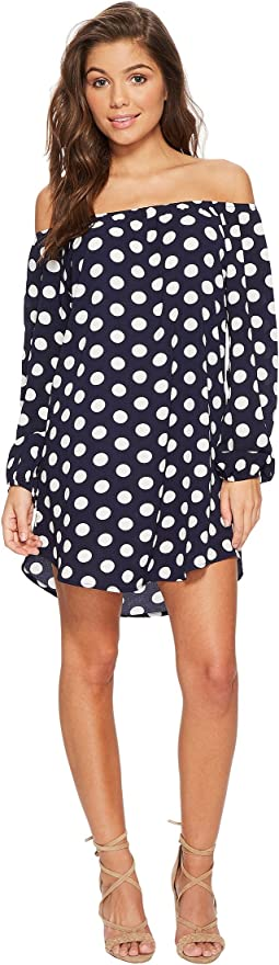 Lucy Love - Spot On Dress