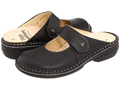 Finn Comfort Stanford 2552 (Black) Women