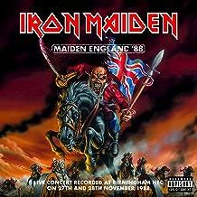 Maiden England '88 [Explicit]