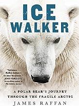 Ice Walker: A Polar Bear's Journey through the Fragile Arctic