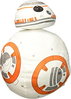 Jay Franco Ep7 Pillow Buddy, 16 Inch, Star Wars - BB8