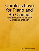 Best careless love clarinet sheet music Reviews