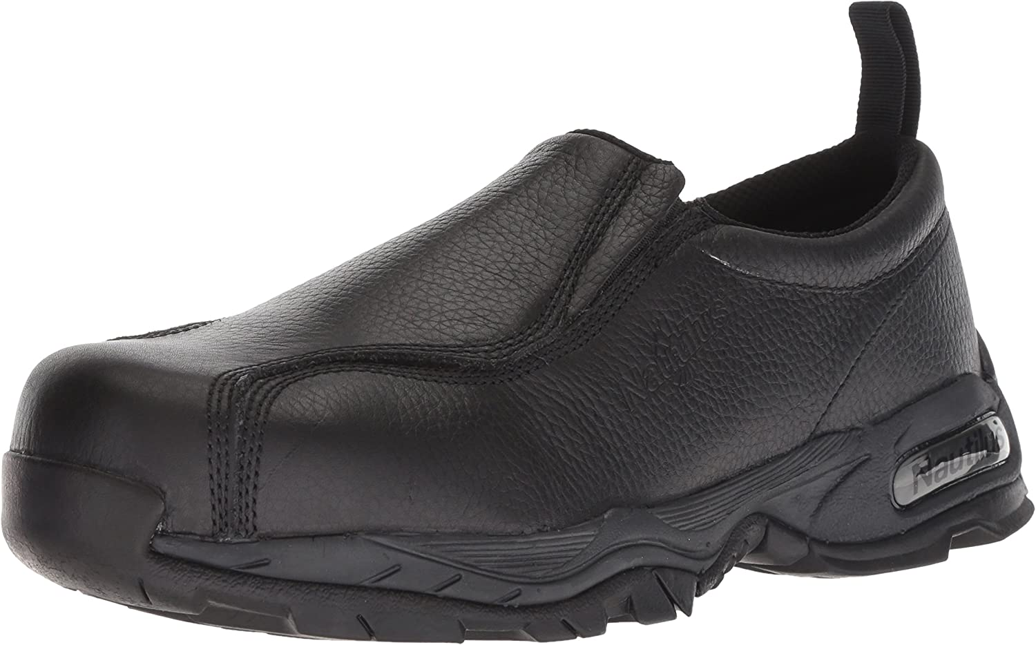 Nautilus Men's 1630 Steel Toe Slip-on