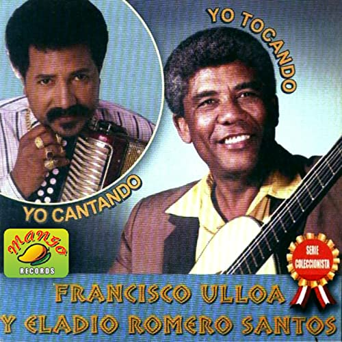 Mis Grandes Exitos, vol. 1 (feat. Francisco Ulloa)