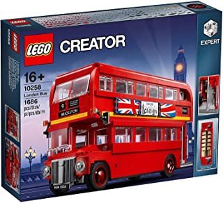 Lego Creator London Bus 10258 - 1686 piece