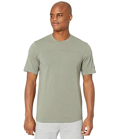 adidas City Base Tee (Legacy Green) Men
