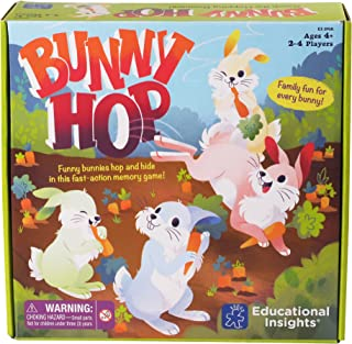 Best bunny hop game instructions Reviews