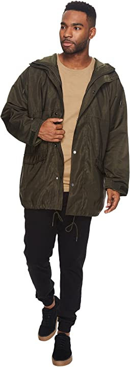 Publish - Heath Camo Nylon BDU Jacket