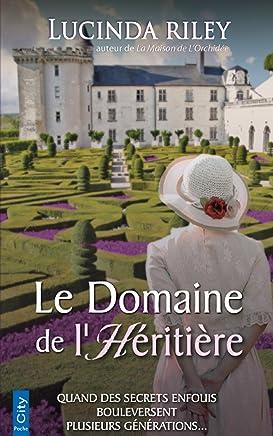 Le domaine de l'héritière (French Edition)