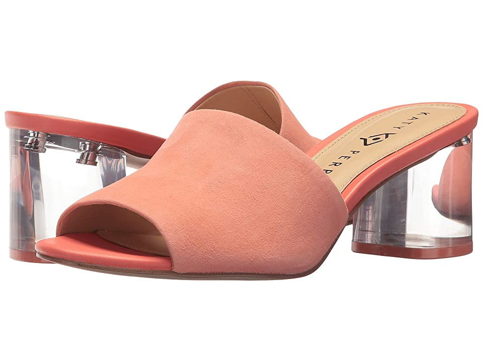 Katy Perry The Kaitlynn (Pop Pink Suede) Women