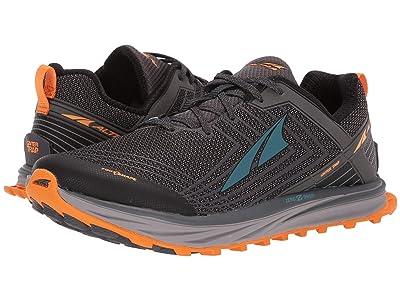 Altra Footwear Timp 1.5 (Gray/Orange) Men
