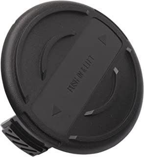 Bulk Hardware BH00305 trimmer spoelafdekking geschikt voor Black and Decker Reflex A6481