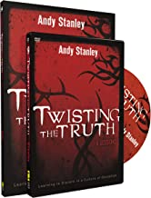 Twisting the Truth Participant's Guide with DVD: Learning to Discern in a Culture of Deception