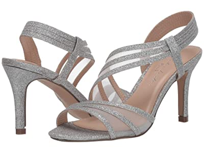 Paradox London Pink Marina (Silver) Women