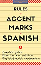 spanish accent mark rules