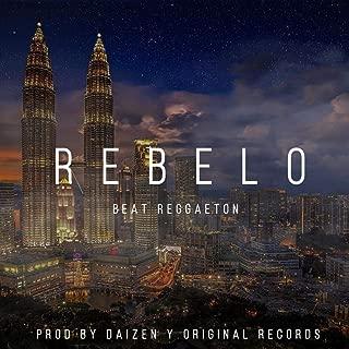 Beat Reggaeton ´´Rebelo´´