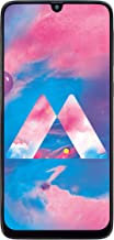 Samsung Galaxy M30 (Stainless Black, 3GB RAM, Super AMOLED Display, 32GB Storage, 5000mAH Battery)