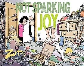 Not Sparking Joy: A Zits Treasury