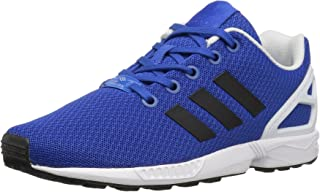 adidas Originals Kids' Zx Flux J Running Shoe