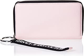 Versace Jeans Couture Womens Wallet, Pink - VVBPZ1-71424-400