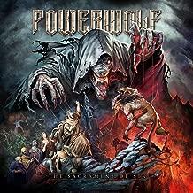 Best powerwolf the sacrament of sin Reviews