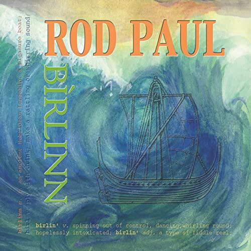 Birlinn de Rod Paul en Amazon Music - Amazon.es