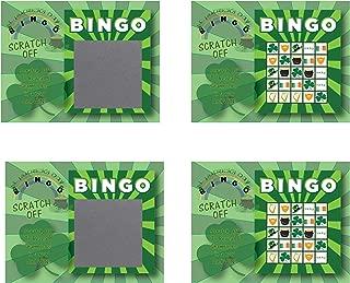 Best leprechaun bingo cards Reviews