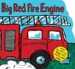 Best big red fire engine Reviews