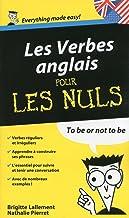 Livres Les Verbes anglais pour les Nuls PDF