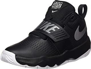 superior quality c21c5 b140b Nike Kids  Team Hustle D 8 (Ps) Basketball Shoe