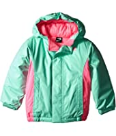 The North Face Kids - Delea Insulated Jacket (Toddler)