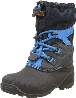 Jack Wolfskin Kids' Iceland Passage HIGH Snow Boot