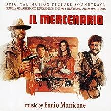 Il mercenario / Le mercenaire / The Mercenary (Bande originale du film de Sergio Corbucci)
