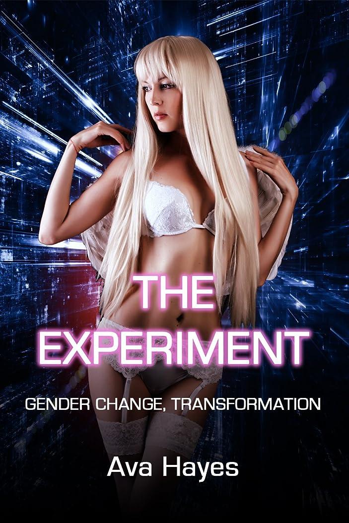 蒸発する蒸気忌避剤The Experiment: Gender Change, Transformation (English Edition)