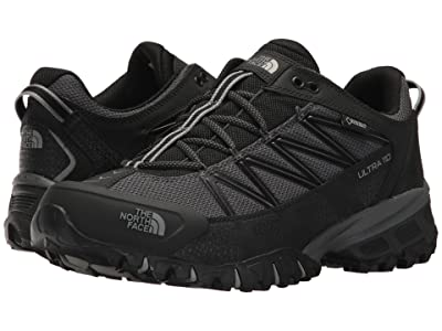 The North Face Ultra 110 GTX(r) (TNF Black/Dark Shadow Grey) Men