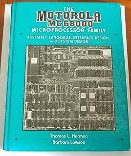 Best mc68000 assembly language Reviews