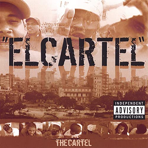 El Cartel [Explicit] de El Cartel en Amazon Music - Amazon.es