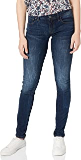 G-STAR RAW 3301 Deconstructed Skinny_Jeans Mujer