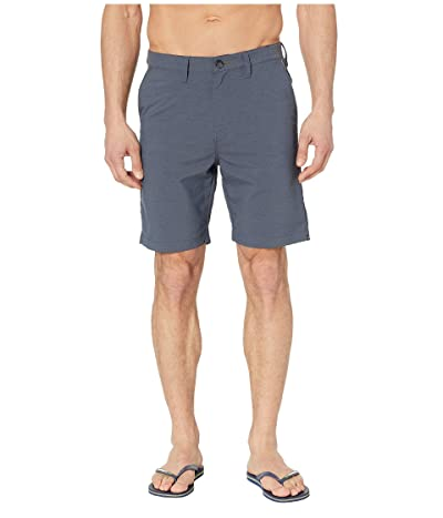 Billabong Surftrek Wick Shorts (Navy) Men