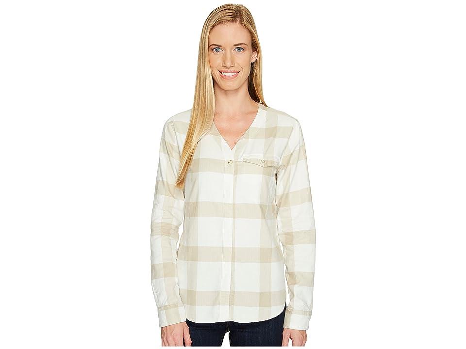 Mountain Hardwear Pt. Isabel Long Sleeve Shirt (Cotton) Women