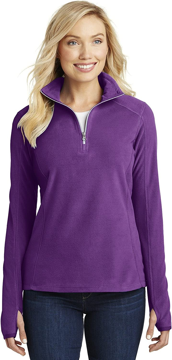 Port Authority womens Pullover