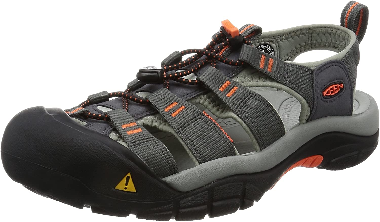 KEEN Men's lowest price Newport H2 sold out Sandal