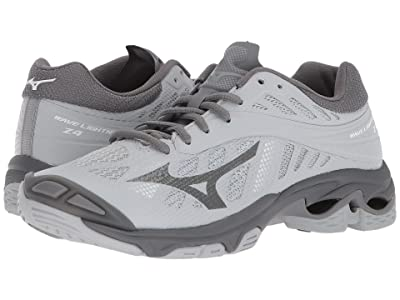 Mizuno Wave Lightning Z4 (Grey) Women